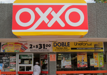 Oxxo | Foto: Getty Images