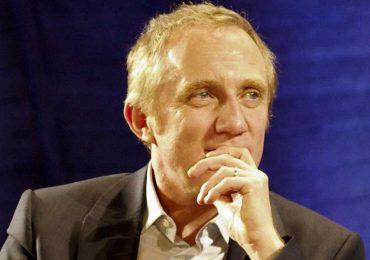 François-Henri Pinault donará para reconstrucción de Notre Dame