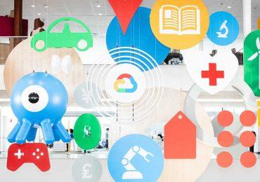 Google anuncia plataforma de nube pública Anthos | Foto: Cortesía Google