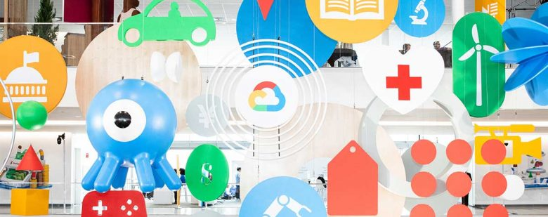 Google anuncia plataforma de nube pública Anthos   Foto: Cortesía Google