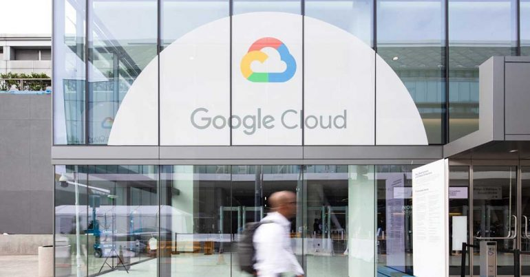 Google suit 2019 | Foto: cortesía Google