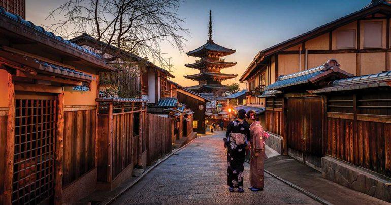 Japón se prepara para los Juegos Olímpicos | Foto: Sorasak en Unsplash