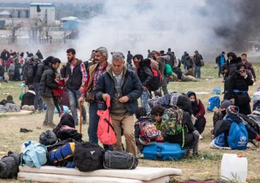 Un nuevo hogar llamado trabajo: emplear a refugiados | Foto: Getty Images