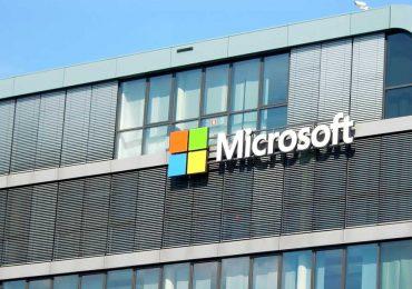 Microsoft se valoró en US$1 billón en el mercado por un instante