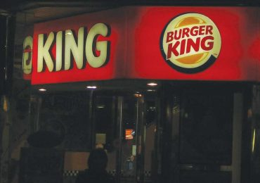 Burger King lanza hamburguesa vegana
