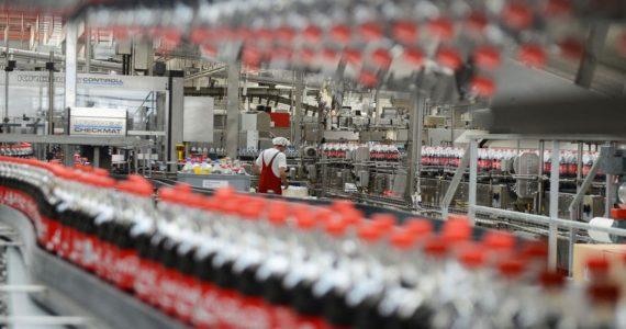 Coca-Cola invierte $2,000 millones en planta de Jalisco | Foto: Getty Images