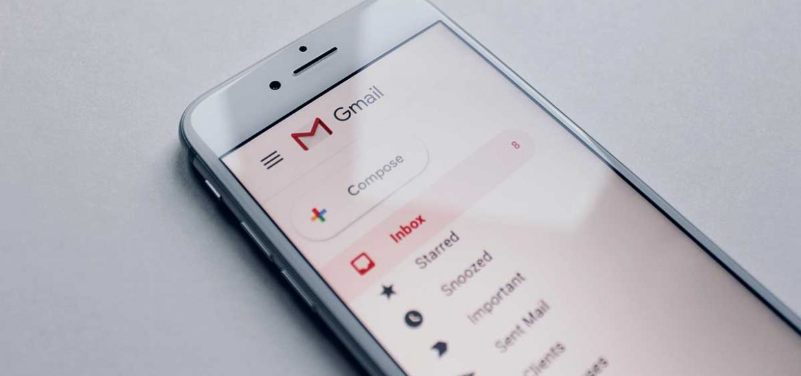 Gmail   Foto: Getty Images
