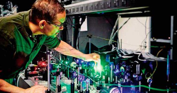 Ranking Fortune | Las 100 mejores compañías para trabajar 2019: #31-40 | A los empleados de Nvidia les encanta que se les aliente a arriesgarse en la búsqueda de inventos innovadores basados en I.A. | Foto: cortesía NVIDIA