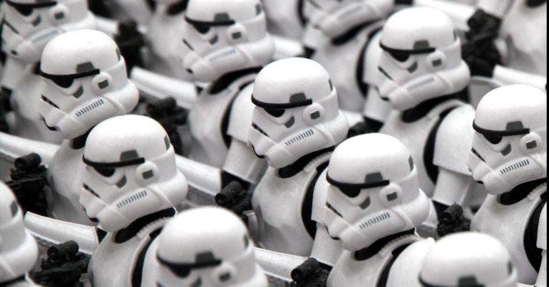 Star Wars, el imperio de una licencia | Foto: Istock