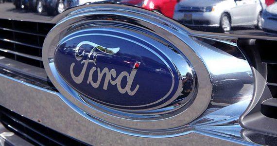 Ford eliminará 7,000 empleos   Foto: Justin Sullivan/Getty Images