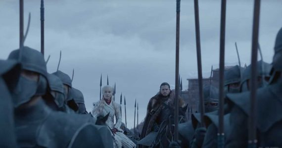 Game of Thrones le da millones de dólares de publicidad gratuita a Starbucks | Foto: screenshot YouTube