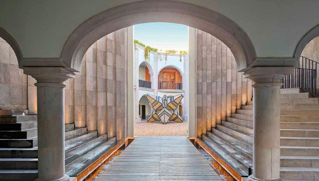 Live Aqua Urban Resort San Miguel de Allende es una de las más recientes aperturas de Grupo Posadas, y es el hotel más grande de esta ciudad Patrimonio de la Humanidad.