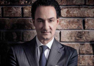 Javier Barrera, VP de Franquicias de Grupo Posadas | Foto: Alfredo Pelcastre
