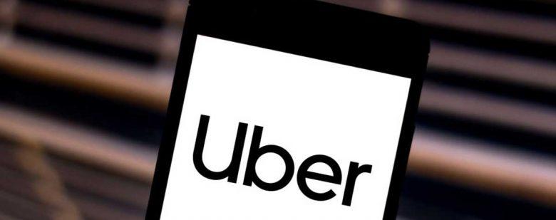 Las primeras ganancias de Uber como empresa pública no sorprendieron a Wall Street | Illustracion by Rafael Henrique/SOPA Images/LightRocket via Getty Images