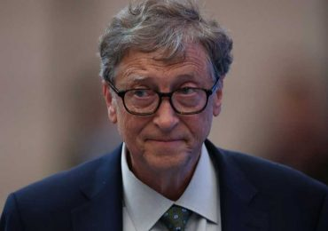 Bill Gates | Foto: Getty Images