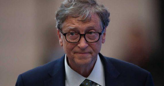 Los 5 libros que recomienda Bill Gates para este verano 2019 | Lintao Zhang/Getty Images