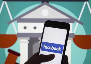 Cofundador de Facebook hace un llamado a dividir la empresa | Foto: Getty Images