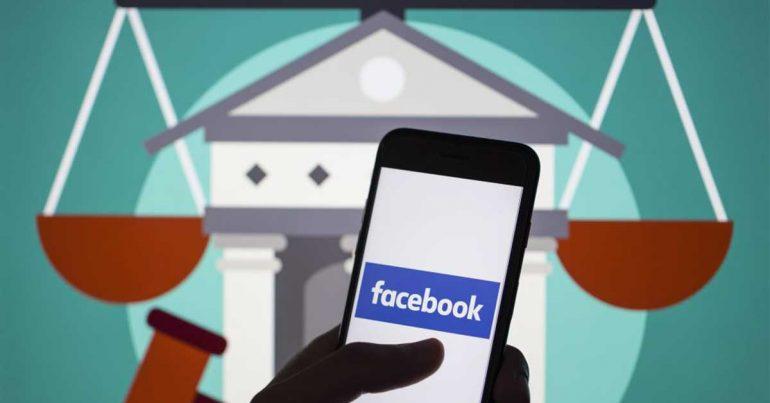 Cofundador de Facebook hace un llamado a dividir la empresa   Foto: Getty Images