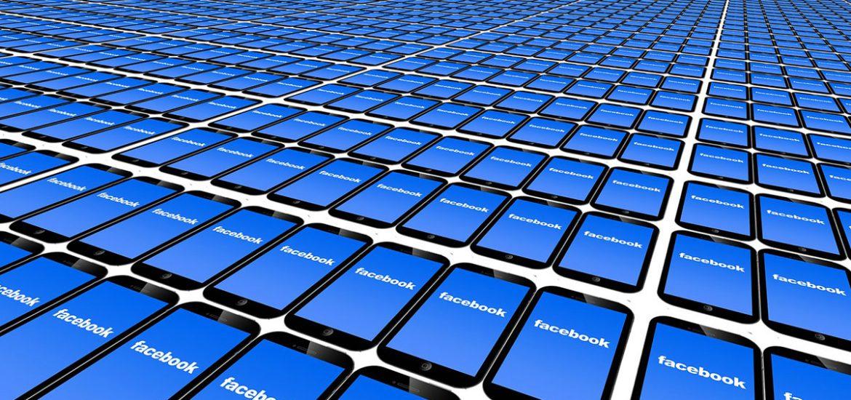 Facebook eliminó 2,200 millones de cuentas