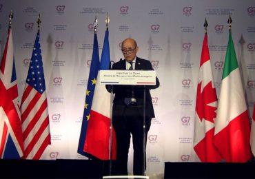 Gasto en salud de los países del G7 | Foto: Getty Images