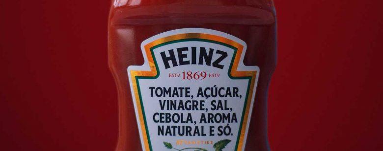 Así fue como Kraft Heinz se salvo de una posible quiebra | Foto: Pedro Ribeiro en Unsplash