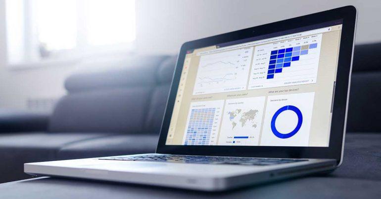 50% de empresas en LATAM están adoptando el marketing enfocado a datos: Google | Foto: Lukas Blazek en Unsplash
