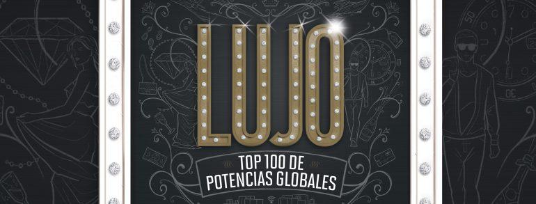 Top 100 potencias globales de lujo | Ilustración: Alets Klamroth