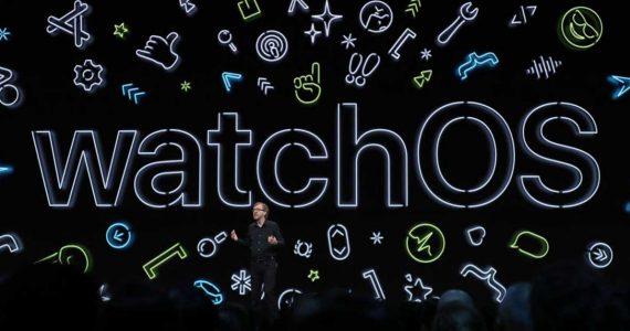 WWDC 2019 | Apple Watch mejora su apps enfocadas a salud y bienestar | Foto: Getty Images