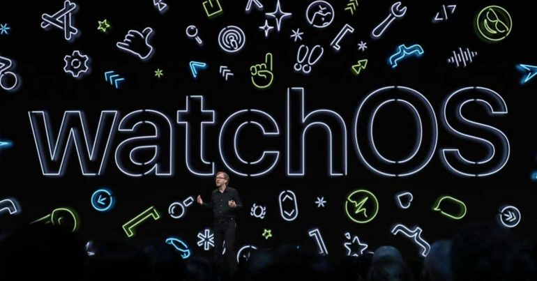 WWDC 2019 | Apple Watch mejora su apps enfocadas a salud y bienestar | Foto: Getty Images