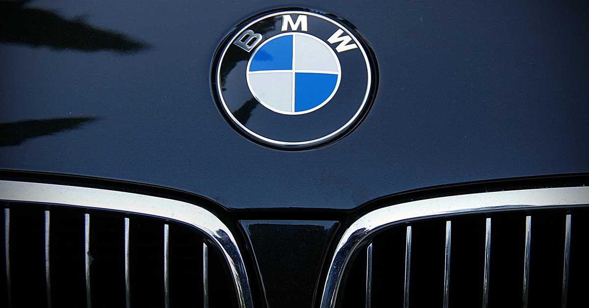 1000 Images About Bmw Logo On Pinterest: BMW Invierte Más De US$1,000 Millones En Nueva Planta De