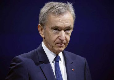 Bernard Arnault, CEO de LVMH | Foto: Chesnot/Getty Images