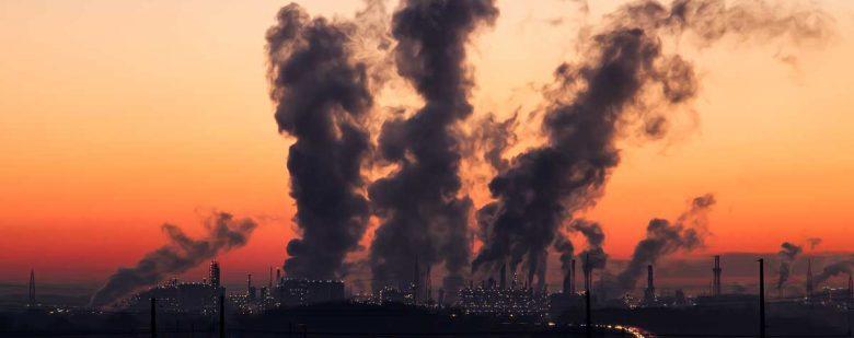 Las emisiones globales de CO2 aumentaron en 2018