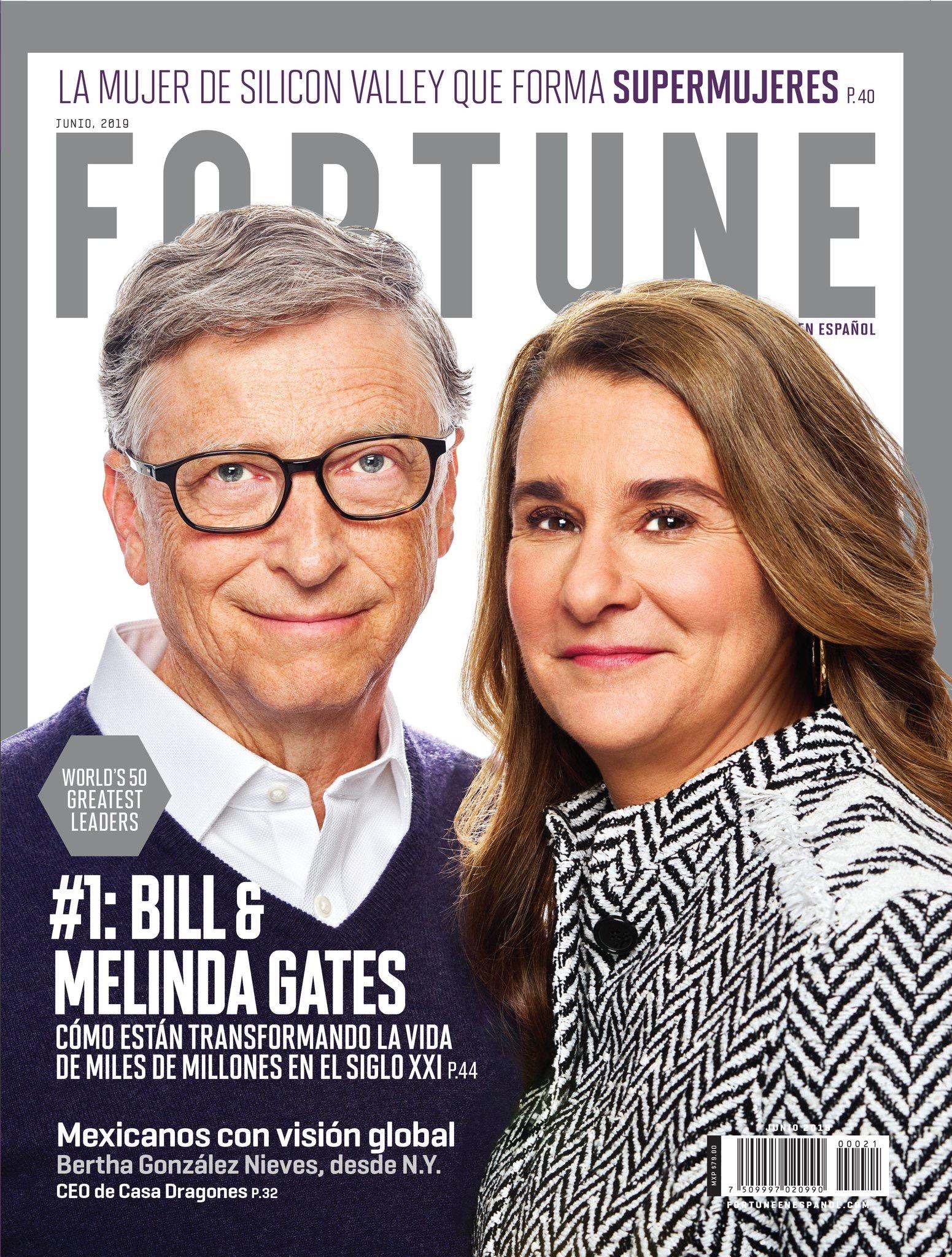 Fortune en Español, junio 2019
