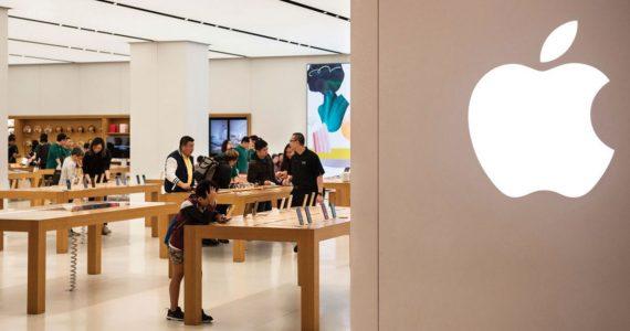 Apple quiere sacar parte de su producción de Apple de China | Foto: Getty Images