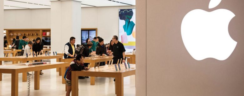Apple quiere sacar parte de su producción de Apple de China | Foto: Getty Images