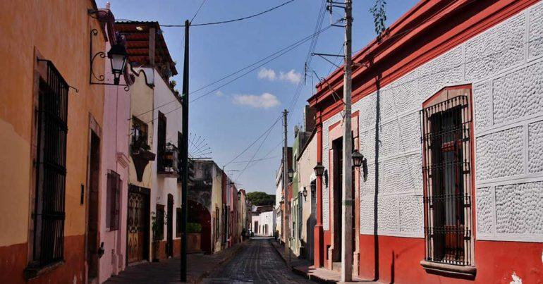 Querétaro, un centro económico y turístico | Foto: Ychamyuen en Flickr