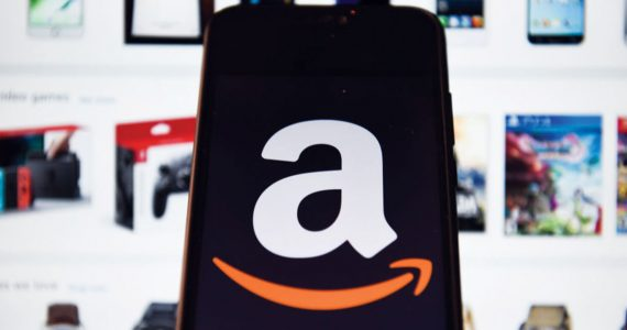 Amazon dice que no va a enfrentar a los grandes bancos pronto | Getty Images