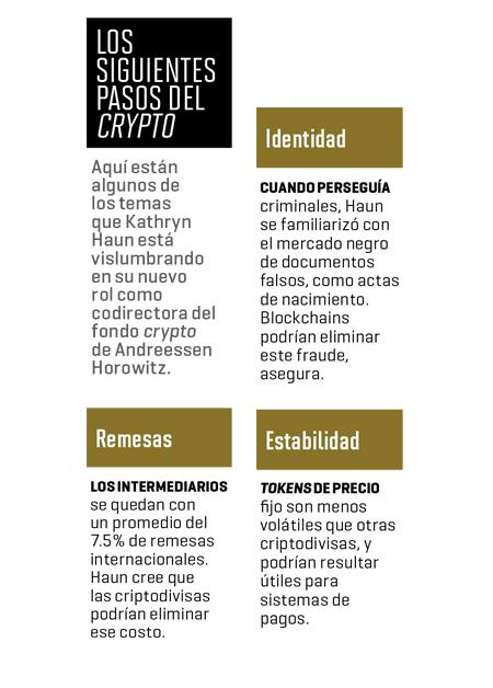 Reporte especial sobre Crypto