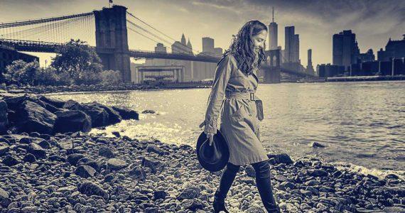 Bertha González Nieves, CEO de Casa Dragones | Foto: Alfredo Pelcastre | Producción en Nueva York