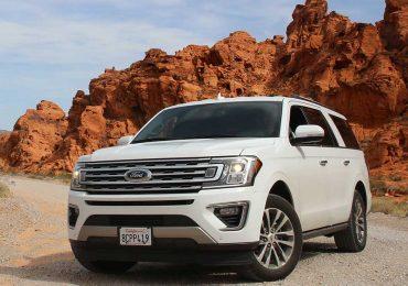 Ford retira más de un millón de sus vehículos del mercado por defectos | Foto: Sven D en Unsplash