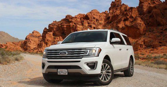 Ford retira más de un millón de sus vehículos del mercado por defectos   Foto: Sven D en Unsplash
