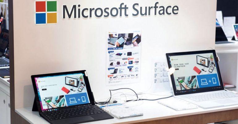 Dell, HP, Intel y Microsoft se unen contra tarifas impuestas por Trump a sus productos | Foto: Getty Images