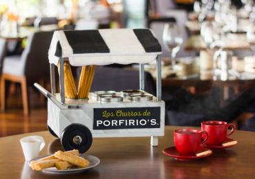 Restaurante Porfirio's 2019