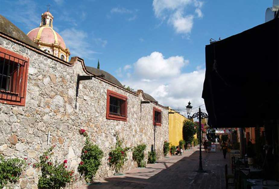 Tequisquiapan, Querétaro | Foto: