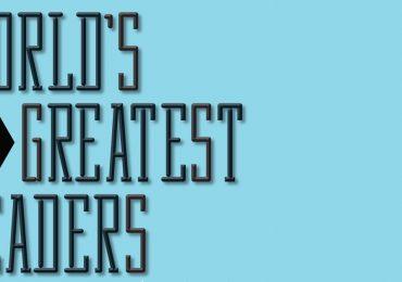Ranking | World's 50 Greatest Leaders