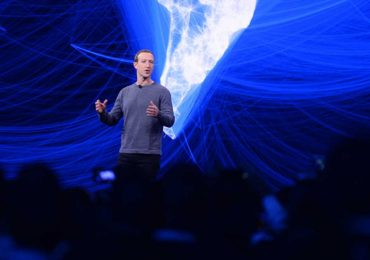 Facebook está trabajando en una política para los videos deepfake: Mark Zuckerberg | Foto: Getty Images