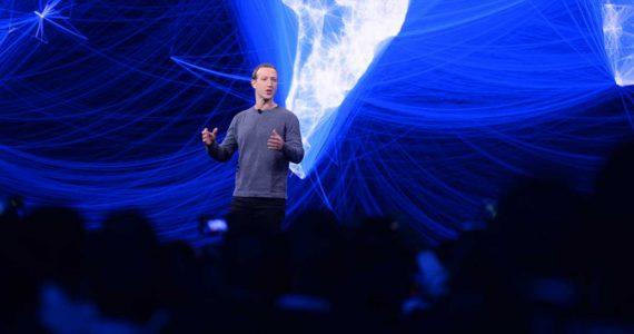 Facebook está trabajando en una política para los videos deepfake: Mark Zuckerberg   Foto: Getty Images