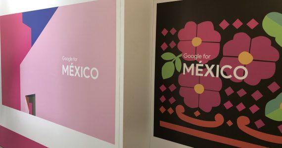 Google for Mexico 2019 | Foto: Sandra Pérez/Fortune en Español