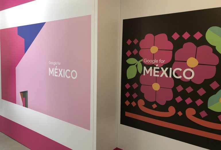 Google for Mexico 2019 | Foto: Sandra Pérez/Fortune en Español