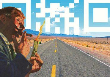 El código QR va en ascenso en mercados como el de México | Ilustración: Alfredo Quintana